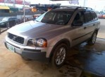 Registered Volvo XC90 (1 year used): 2005