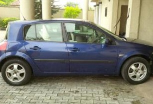 2004 Renault Mégane for sale in Port – Harcourt Rivers