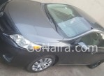 2012 Toyota Corolla for sale by owner. (NO INTERMEDIARY)