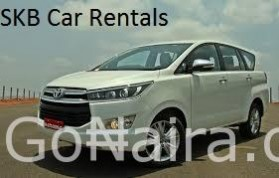 Innova crysta car hire for outstation Bangalore 9036657799