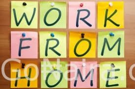 Create a Real Income from Home (5231)