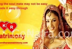 kandharamMatrimony.com – Find lakhs of Brides and Grooms on kandharammatrimony