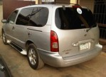 Registered Nissan Quest 2002 model for sale: 2002
